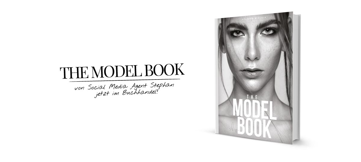 The Model Book: Zostań Modelką i Influencerką - Porady i pomoc
