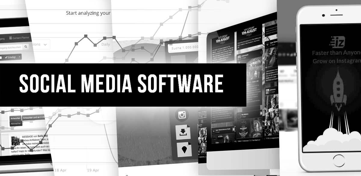 18+1 Social Media Marketing Tool: Oprogramowanie dla Facebook, Youtube, Instagram + Kursy online