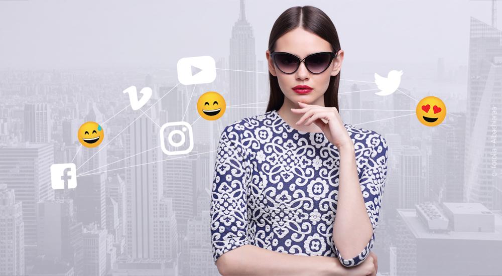 Social Selling - Zakupy na Facebooku, Instagramie i YouTube