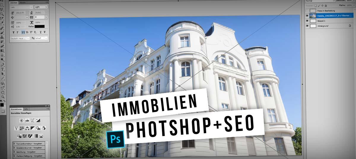 Optymalizacja ofert nieruchomości: Photoshop, WordPress i SEO - Samouczek wideo
