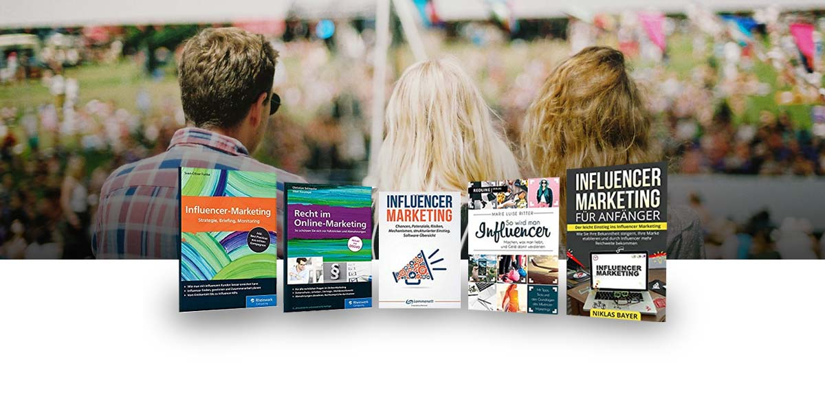 Influencer Marketing: strategia, zasięg i ryzyko - rekomendacja książki