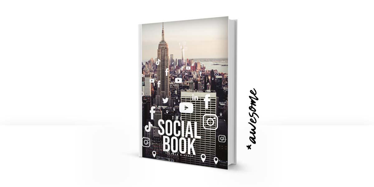 Książka społeczna - Podstawy marketingu w mediach społecznościowych dla studentów i menedżerów