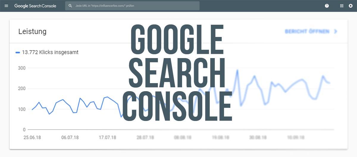 Nowa Google Search Console: Konfiguracja dla stron internetowych, sklepów i WordPressa