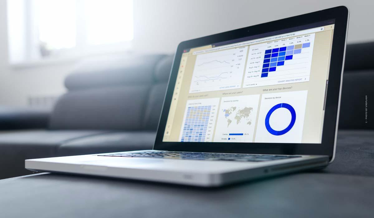 Impresja w marketingu online (Google, Instagram & Co.): definicja, obliczanie i monitorowanie