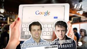 SEO dla początkujących: Porady i triki dotyczące optymalizacji pod kątem wyszukiwarek Google.de - Marketing Podcast